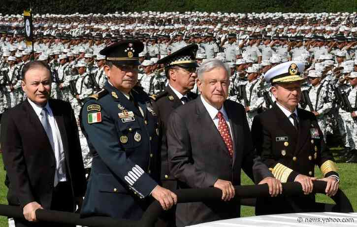 Mexico warns will not allow US military operations against cartels