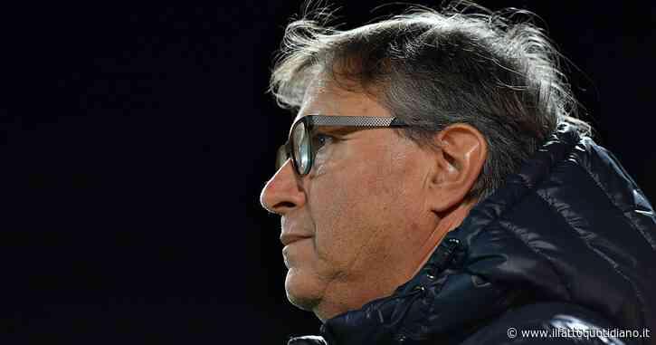 Catania calcio, arrestato l'aggressore all'ad Lo Monaco: 54 anni, pregiudicato, è capo degli ultras