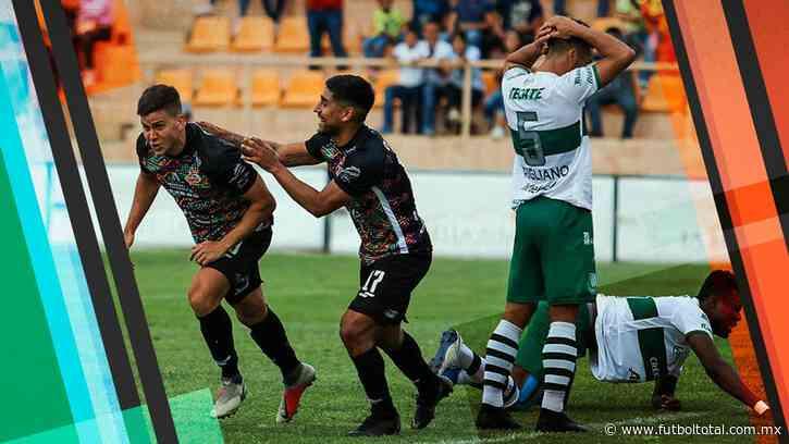 Dónde ver en vivo Zacatepec vs Alebrijes