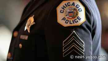 Chicago officer investigated for body-slamming man to ground