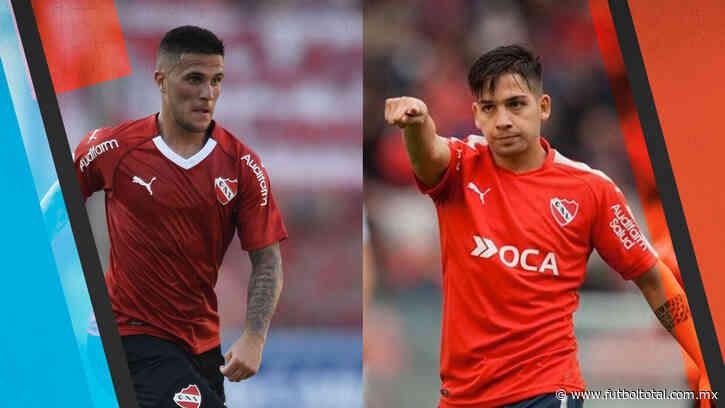 Independiente quiere acomodar a 6 jugadores en la Liga MX
