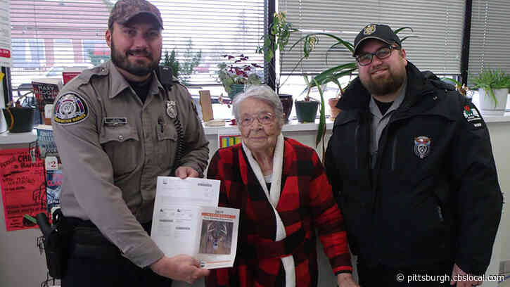104-year-old Woman Shot Her First Buck After Getting Hunting License On Opening Day