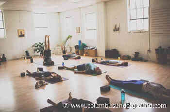 Art of Yoga Moves to Idea Foundry and Lowers Prices