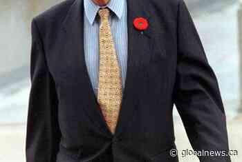 Funeral held for former Nova Scotia Liberal premier Gerald Regan who died at 91