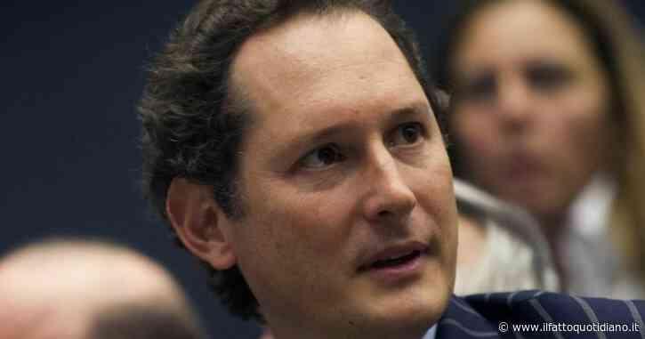 Editoria, i De Benedetti trattano cessione del gruppo Gedi (Espresso e Repubblica) a John Elkann