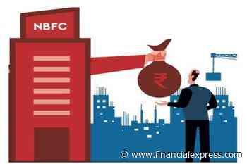 Commercial vehicle loan sanctions by NBFCs fall 36% in Q2