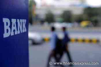 Growth in bank lending to services slides to 6.5%