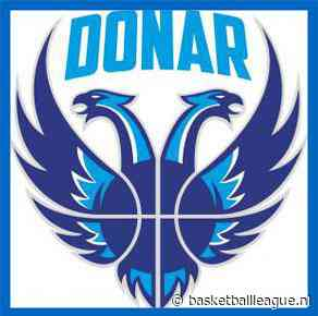 Samenvatting Donar-Spirou Basket