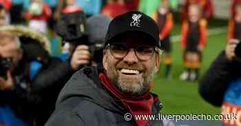 Jurgen Klopp on Liverpool's Kirkby training base and the 'really exciting' plan to extend Anfield