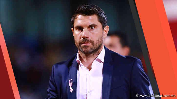 Leandro Cufré se mantendrá al frente de Atlas