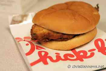 Chick-fil-A Foundation Donated to Far-Left Southern Poverty Law Center in 2017, Tax Records Show