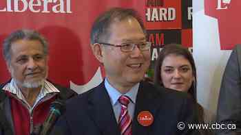 Former B.C. politician claims Chinese accused him of 'endangering national security'