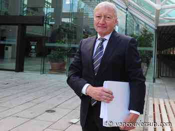 Ian Mulgrew: Governments downplay public health care failings