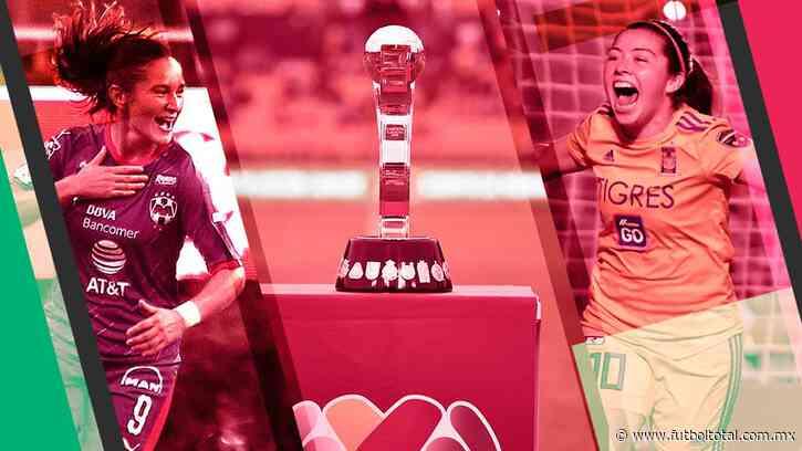 Lo que debes saber de la Final Femenil: Rayadas vs Tigres