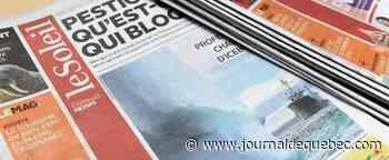 Groupe Capitales Médias: Desjardins débutera la révision du dossier lundi