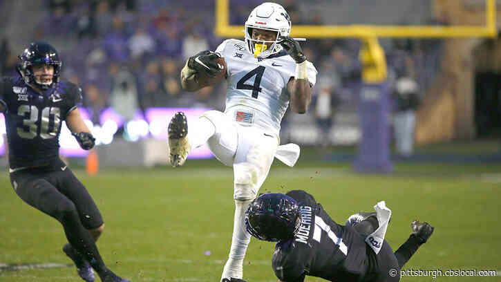 West Virginia's Win Keeps TCU From Getting Bowl Eligible