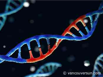 Mark Buchanan: Gene editing might alter our DNA. It might destroy our humanity too