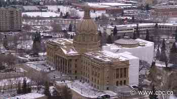 Unions told thousands more job cuts coming to Alberta public service