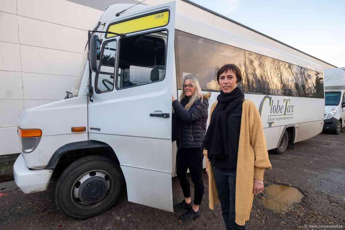 Camera's registreren autobussen als zwaar vrachtverkeer en boetes vliegen de deur uit