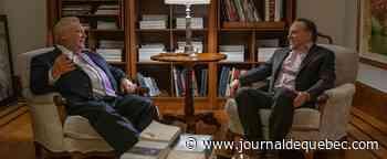 Rencontre entre François Legault et Doug Ford: on ne fait pas référence aux tensions entre les provinces