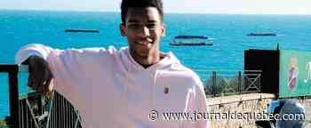 Entrevue avec Félix Auger-Aliassime: les Jeux olympiques «ça m'allume»