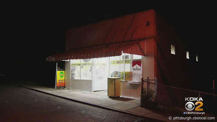 McKees Rocks Community Fearful After Second Robbery Of Corner Store
