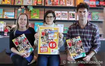 Uitgeverij bekend in heel Vlaanderen, maar dit wordt de warmste Zonnestraal