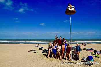 Centrale reddingspost, familiestrand en meer lachende kakjes: zo wil Oostende het strand verbeteren