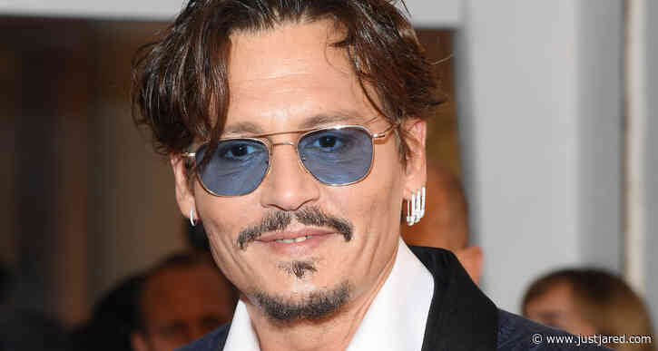 Johnny Depp Is Producing an Unconventional Musical About Michael Jackson