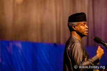 VP Osinbajo: Nigeria's existence threatened by religious, tribal, ethnic tensions