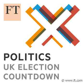 Election week three: trouble for Labour, the big poll and tales from the stump