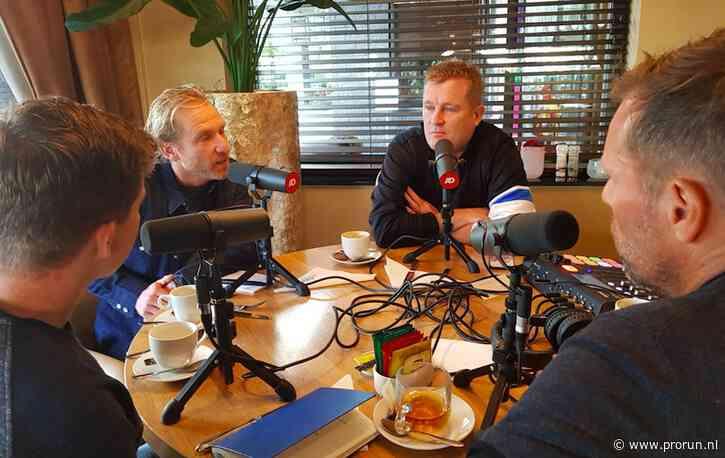 Podcast De Pacer: Guido Hartensveld en Koen de Jong over 14K-schema