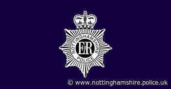 Appeal following assault on dog walker in Blidworth