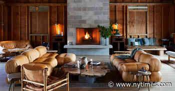 5 New Standout Ski Hotels