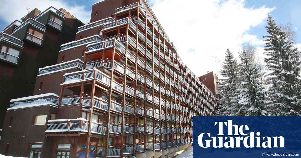 An architectural ski tour: Les Arcs, 50 years on