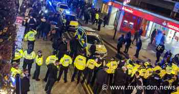 'Idiotic' youths slammed for Croydon 'fight' on same day as London Bridge attack