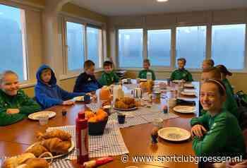 SNS Fair Play ontbijt