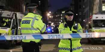 Anschlag in London: Täter war islamistischer Terrorist