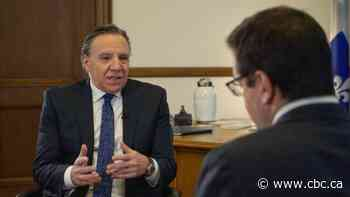 Legault threatens 'special law' to change how family doctors are paid