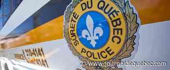 Un blessé grave dans un accident à Boisbriand