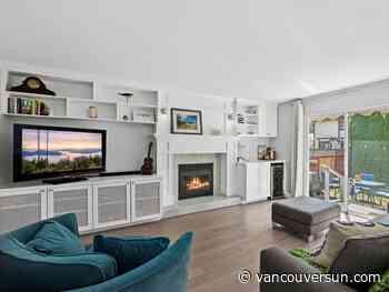 Sold (Bought): Pitt Meadows home showcases extensive renos