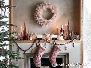 Karl Lohnes: Visions of sugar plums are dancing in holiday decor this year