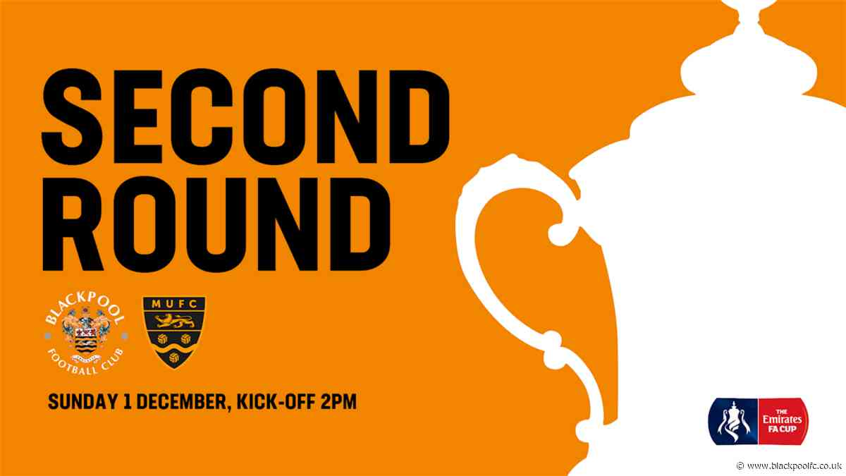 The Big Preview: Maidstone United (H)