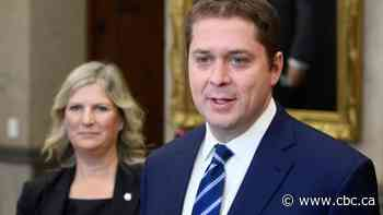 Parade of critics: How Andrew Scheer's views on same-sex marriage still divide his own party