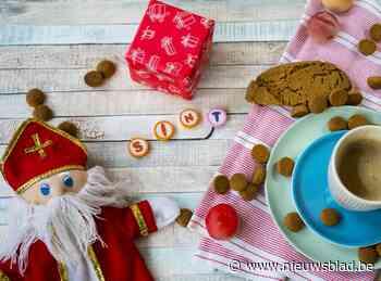 Sinterklaasbrunch met Assita Kanko