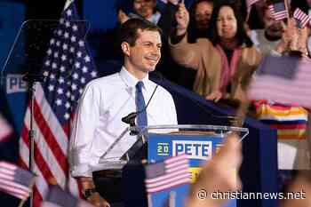 Democratic Presidential Candidate Pete Buttigieg: 'There Are So Many Things in Scripture That Are Inconsistent'