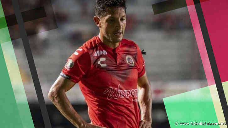 Ángel Reyna minimiza título de goleo de Alan Pulido