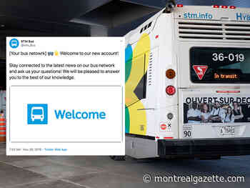 #Fail? STM now has a Twitter account to provide updates on bus issues