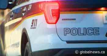 Four in hospital after overnight crash in Saskatoon