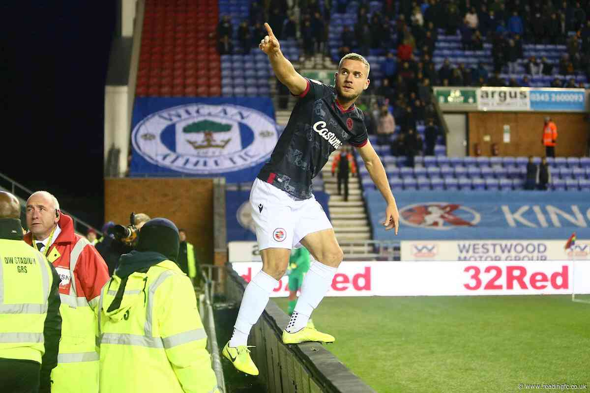 Pușcaș hat-trick secures a win in Wigan